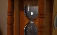 The Interactive Eggtimer
